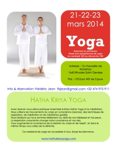 invit we yoga 2014 PDF
